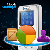 Mobile Manager - Eagle
