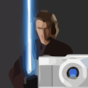 Jedi Light Saber Photo icon