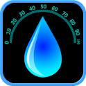 DS Hygrometer -Humidity Reader icon