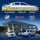 Watsonville Cadillac Buick GMC