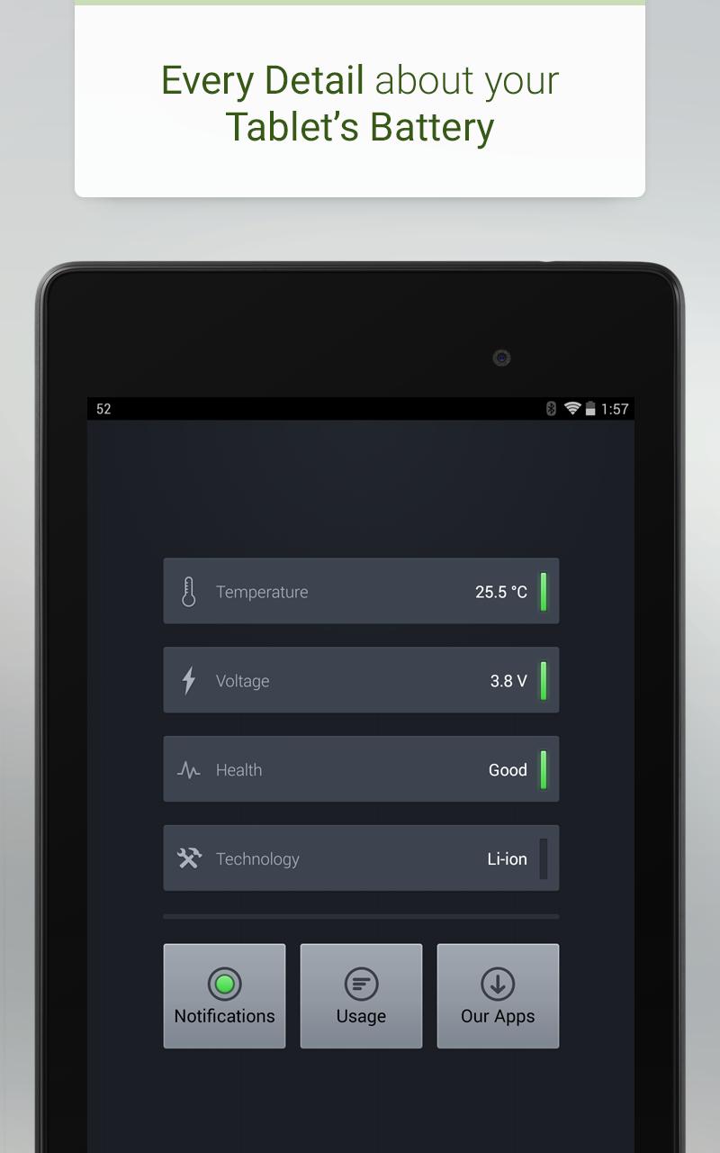 Battery screenshot #16