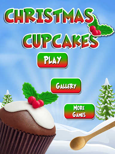 玩休閒App|Christmas Cupcakes Maker FREE免費|APP試玩