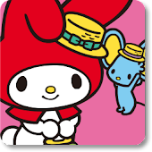 SANRIO CHARACTERS LiveWall 10