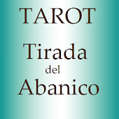 Tarot. Tirada en Abanico.