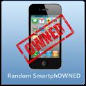 SmartphOWNED AutoCorrect Fails logo