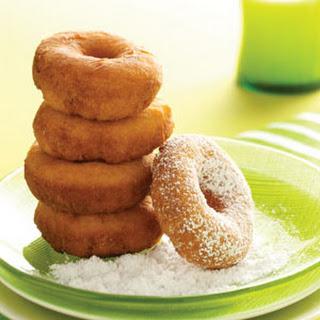 Sunny Morning Doughnuts.