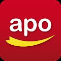 Apodiscounter Apotheke logo