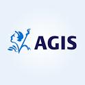 Agis Declaratie-app icon
