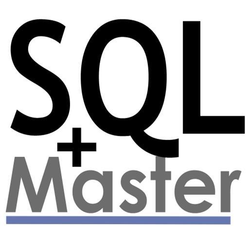 SQL Master Studio (BETA) LOGO-APP點子