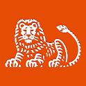 ING-DiBa Mobile-Banking logo