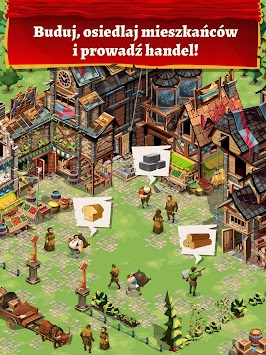 Empire: Négy Kingdoms (Polska) APK screenshot thumbnail 17