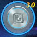 TSF Shell Theme Blue Light HD icon