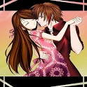 Anime Couple GoLocker icon