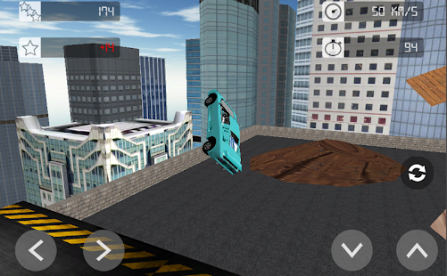 Stunt Car 3D - screenshot thumbnail