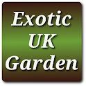 Exotic Gardens in the UK icon