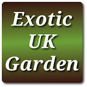 Exotic Gardens in the UK