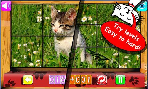免費解謎App 貓拼圖 阿達玩APP