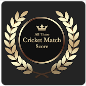 All Time Cricket Match Score