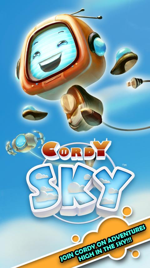 Cordy Sky- screenshot