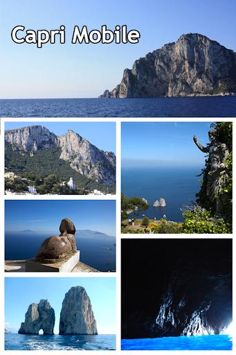 Capri Mobile