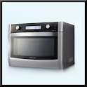 Microwave ovens Free logo