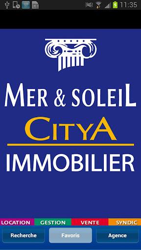 CITYA MER SOLEIL
