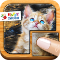 FREE Animal Puzzle for Kids icon