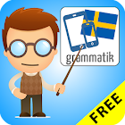 Swedish Grammar Free icon