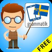 Swedish Grammar Free