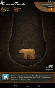 TunnelBear VPN - screenshot thumbnail