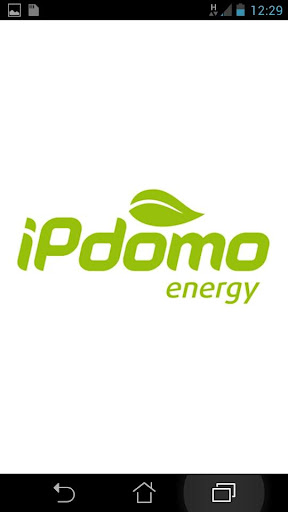 iPdomo Energy