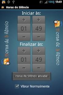 玩工具App|Horas de Silêncio免費|APP試玩