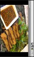 Screenshot of Thai Food Recipes