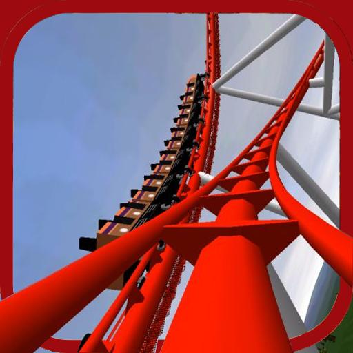 玩冒險App|Roller Coaster Games免費|APP試玩