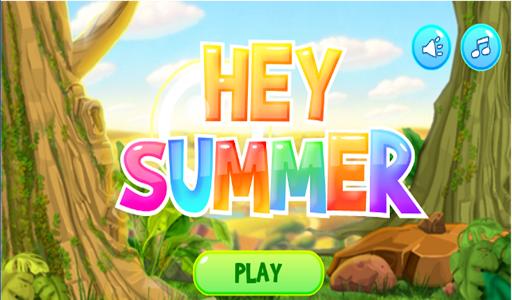 Summer Fruits Link Legend