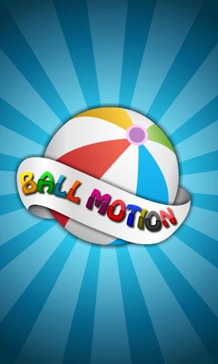 Ball Motion