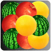 Fruitrush Free HD
