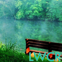 river live wallpapers icon