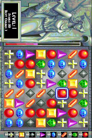 Gem Buster (Lite)- screenshot