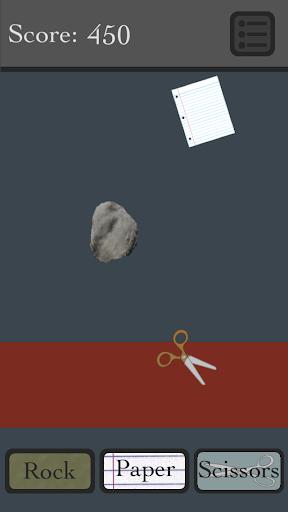 Rock Paper Scissors Mania
