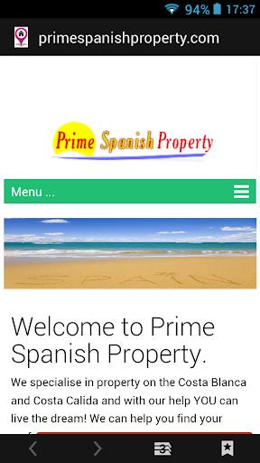 Prime Spanish Property