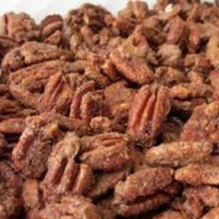 Sugar-and-Spice Nuts.