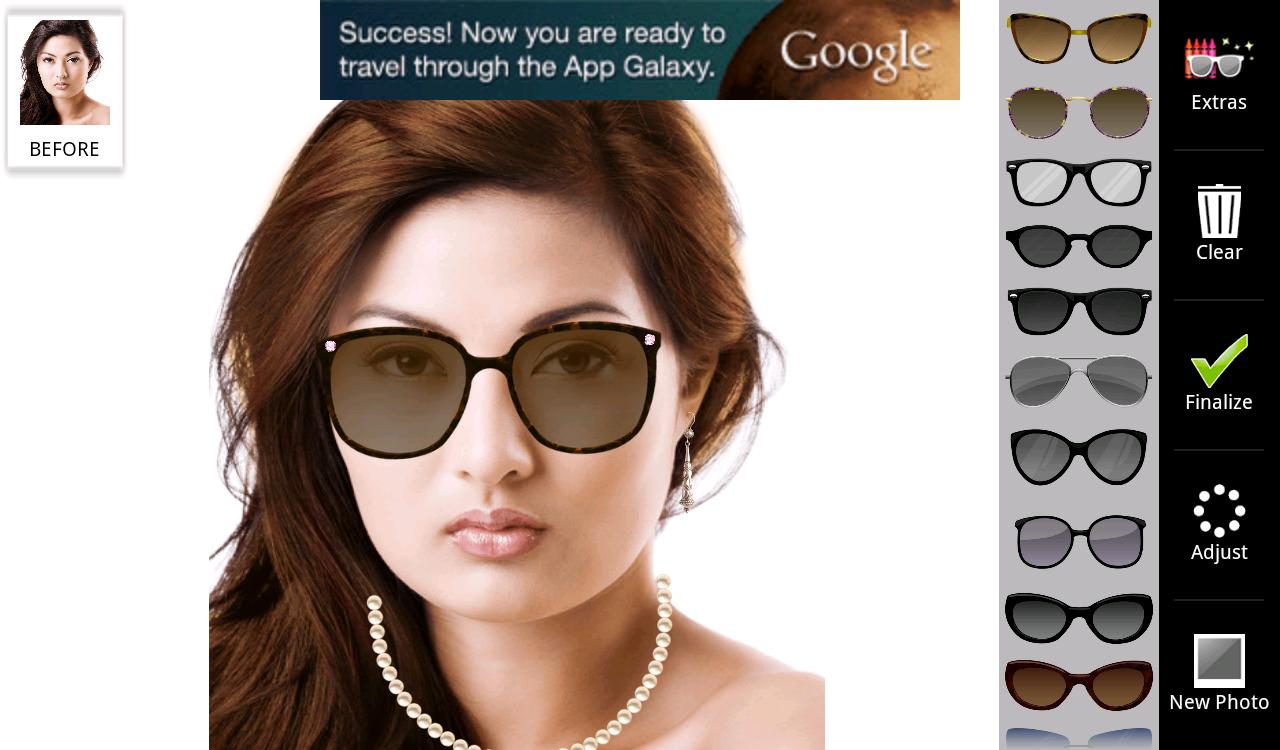 Hair Color - Google Play Store revenue & download estimates ...