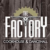 Factory Cookhouse & Dancehall
