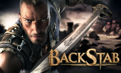 BackStab - screenshot thumbnail