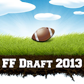 Fantasy Football 2013 Draft IS