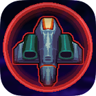 Space Barrage icon