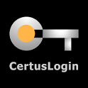 CertusLogin: No-Password Login icon