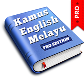English Malay Dictionary Pro