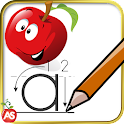 Learn Write ABC 123 - Ad Free